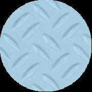 Superficie Antidesliantes azul claro
