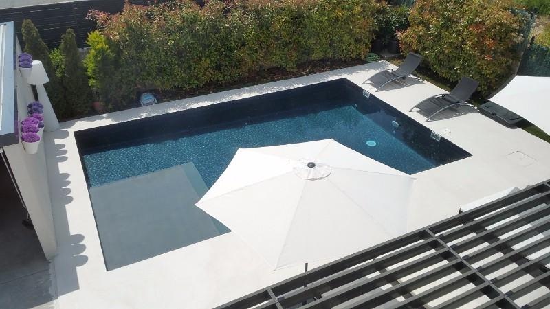 Repara y renova piscina rápida y económicamente