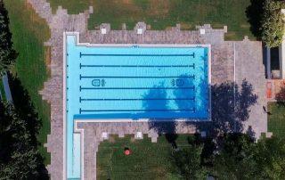Reforma piscina olimpica Cádiz