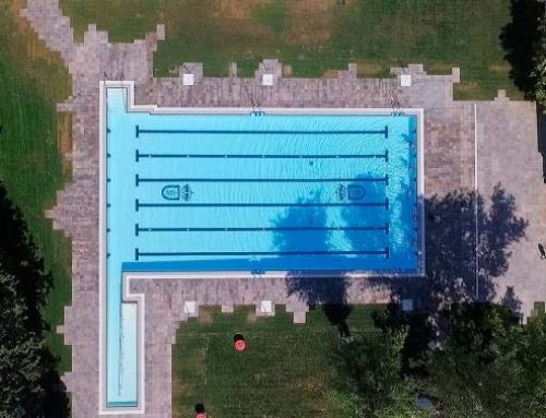 Renovada una piscina semiolímpica