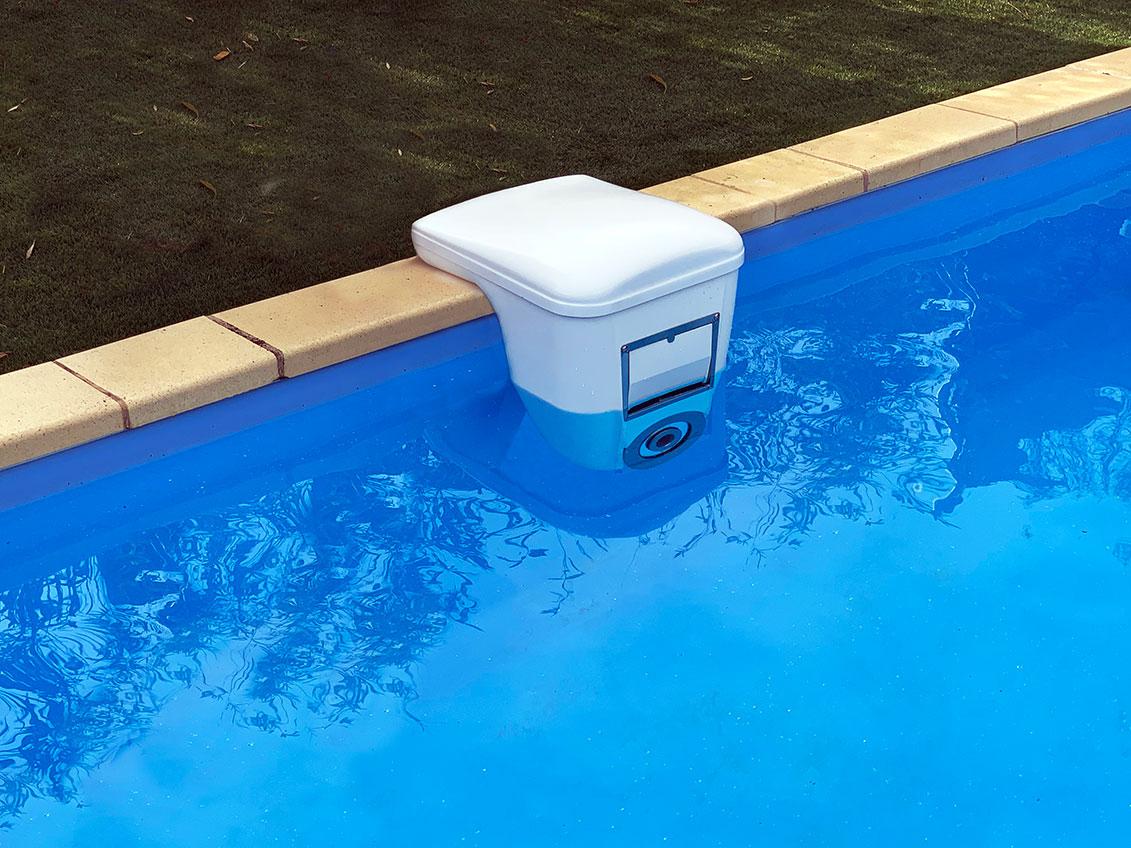 Elbe Blue Line piscinas